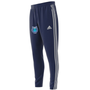 Carholme CC Adidas Junior Navy Training Pants