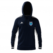 Carholme CC Adidas Navy Hoody
