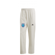 Carholme CC Adidas Elite Junior Playing Trousers