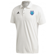 Carholme CC Adidas Elite Junior Short Sleeve Shirt