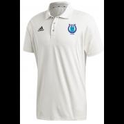 Carholme CC Adidas Elite Short Sleeve Shirt