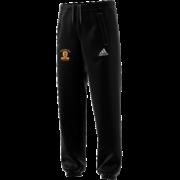 Nationwide House CC Adidas Black Junior Training Shorts