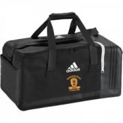 Nationwide House CC Adidas Black Training Top