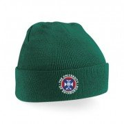 University of Edinburgh CC Green Beanie
