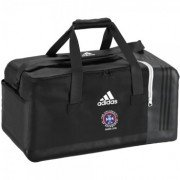 University of Edinburgh CC Black Training Holdall