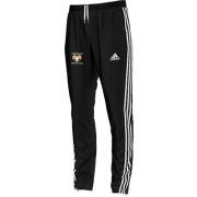 Airedale CC Adidas Black Junior Training Pants