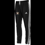 Airedale CC Adidas Black Training Pants