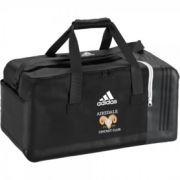Airedale CC Black Training Holdall