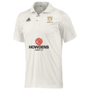 Airedale CC Adidas Elite S/S Playing Shirt