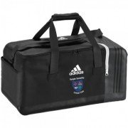 Temple Sowerby CC Black Training Holdall