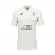 Mirfield CC Adidas Pro Junior S/S Playing Shirt