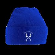 Mirfield CC Blue Beanie