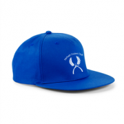 Mirfield CC Blue Snapback Hat