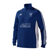Mirfield CC Adidas Blue Training Top