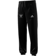 Mirfield CC Adidas Black Sweat Pants