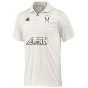 Mirfield CC Adidas Elite Junior Playing Shirt
