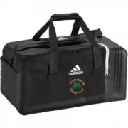 Hardingham CC Adidas Black Training Top