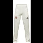 Urmston CC Adidas Pro Playing Trousers