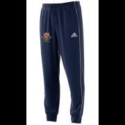 Urmston CC Adidas Navy Sweat Pants