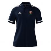 Urmston CC Adidas Navy Polo