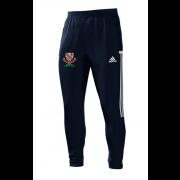 Urmston CC Adidas Navy Training Pants
