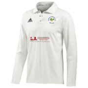 Marehay CC Adidas Elite L/S Playing Shirt
