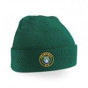 Trimpell CC Green Beanie
