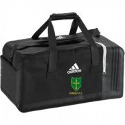 Guiseley CC Black Training Holdall