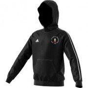 St Crispin & Ryelands CC Adidas Black Training Pants