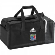 Trentside CC Black Training Holdall