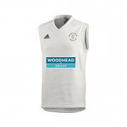 Thoresby Colliery CC Adidas S/L Playing Sweater