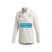 Thoresby Colliery CC Adidas Elite L/S Playing Shirt