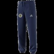 Askern Welfare CC Adidas Navy Sweat Pants