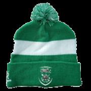 Swansea University CC Green AR Bobble Beanie
