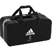 Swansea University CC Black Training Holdall