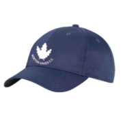 Norton Oakes CC Navy Baseball Cap