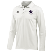 Norton Oakes CC Adidas Elite L/S Playing Shirt