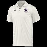 Norton Oakes CC Adidas Elite Junior Playing Shirt