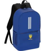 Allenburys & County Hall CC Blue Training Backpack