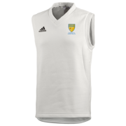 Allenburys & County Hall CC Adidas S/L Playing Sweater