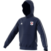 Sprotbrough CC Adidas Navy Hoody