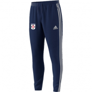 Sprotbrough CC Adidas Junior Navy Training Pants