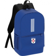 Sprotbrough CC Blue Training Backpack