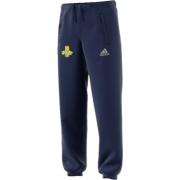 Waleswood Sports CC Adidas Navy Sweat Pants