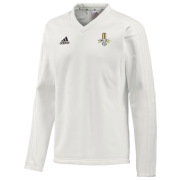 Waleswood Sports CC Adidas L/S Playing Sweater