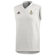 Waleswood Sports CC Adidas S/L Playing Sweater