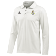 Waleswood Sports CC Adidas Elite L/S Playing Shirt
