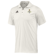 Waleswood Sports CC Adidas Elite S/S Playing Shirt