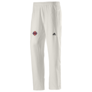 Kirby Muxloe CC Adidas Elite Junior Playing Trousers