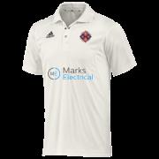 Kirby Muxloe CC Adidas Elite S/S Playing Shirt